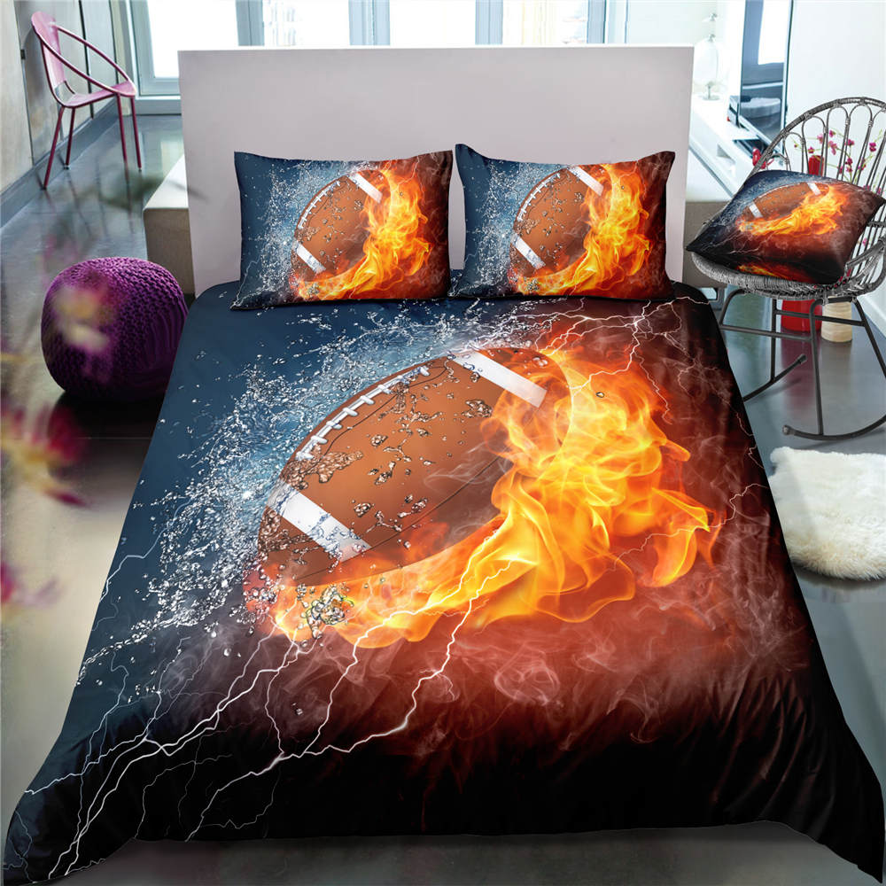 3D Boys Cool Baseball Sports Bedclothes Soft Quilt Comforter Cover Adults Children Twin Full Queen King Bedding Duvet Cover Set3D Boys Cool Baseball Sports Bedclothes Soft Quilt Comforter Cover Adults Children Twin Full Queen King Bedding Duvet Cover Set