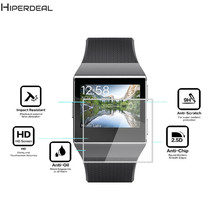 HIPERDEAL 2017 New Arrival Clear Explosion-proof LCD TPU Full Cover Screen Protector Film For Fitbit Ionic Smart Watch  SE27a