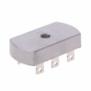 Image 2 - 50A 1200V 알루미늄 금속 케이스 3 단계 다이오드 브리지 정류기 50Amp SQL50A 모듈 Dropship