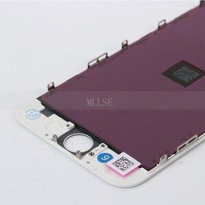"""Image 4 - 10/adet iphone 6 Lcd Dokunmatik Ekran 4.7 """"inç iphone 6 Cam Değiştirme Digitizer Meclisi Onarım AAA En Kaliteli DHL"""