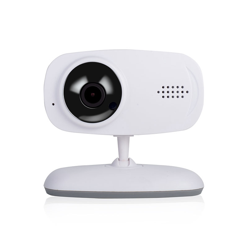 Wireless HD P2P 1.0M 720P Baby Monitor Nigh Vision Motion Detection Sound Monitoring Support Max 64GB SD card IP Camera