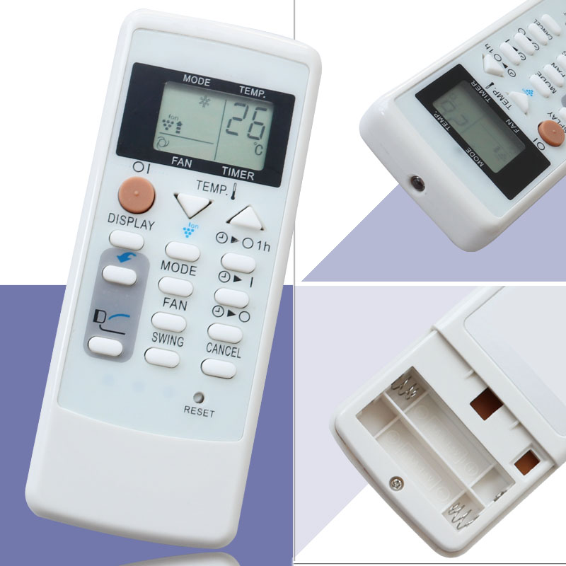 A C Air Conditioner Conditioning Remote Control Suitable For Sharp