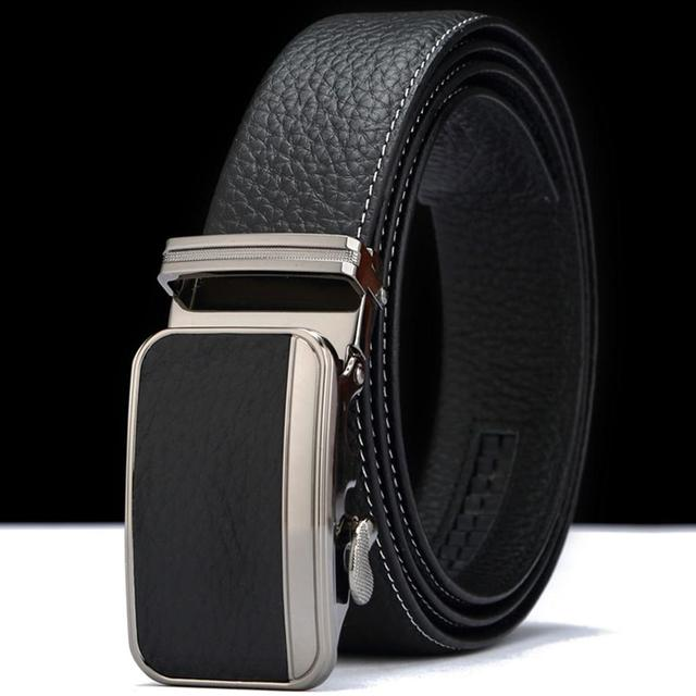 Men's Quality Cowhide Fashion Belts