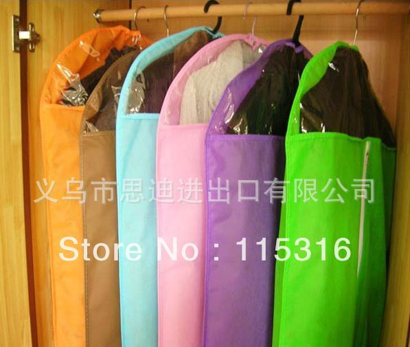 5PCS/lot High quality   Transparent Suit dustproof cover+ Free shipping!!!