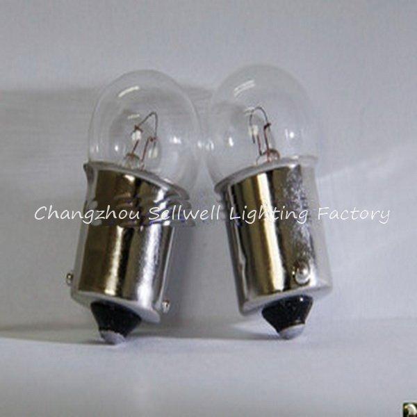 2020 Special Offer Promotion Bar Ccc Ce Good!auto Bulb Bulb89 G18.5 Ba15s 4cp Qc009