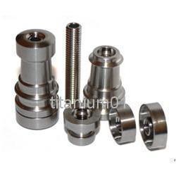 Großhandel Universal Domeless Titanium Nail 14 & 18 - Haushaltswaren - Foto 1