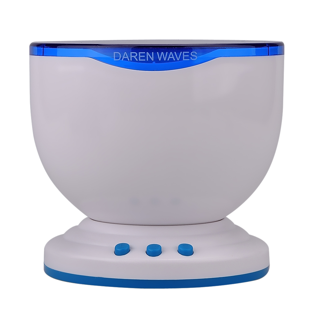 Online kopen wholesale zee glas tafellamp uit china zee glas ...