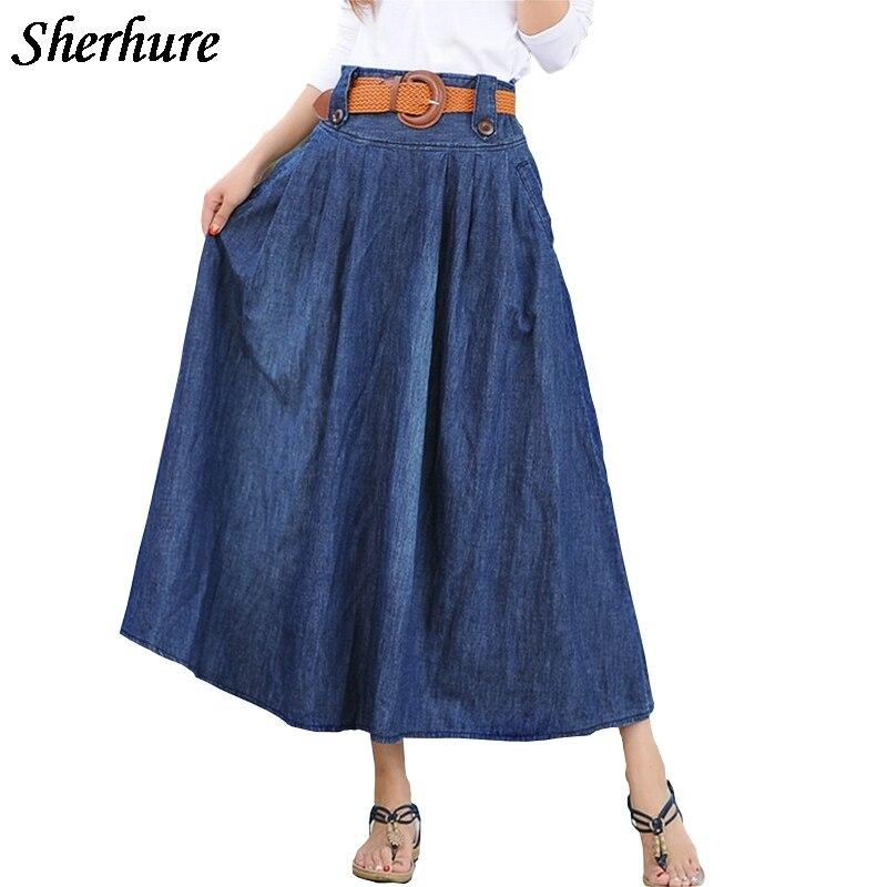 Popular Juniors Denim Skirt-Buy Cheap Juniors Denim Skirt lots ...