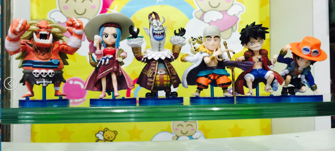super lovely anime toy one piece luffy Ace ainilu and Moria pvc action figure collection toy for children anime one piece dracula mihawk model garage kit pvc action figure classic collection toy doll