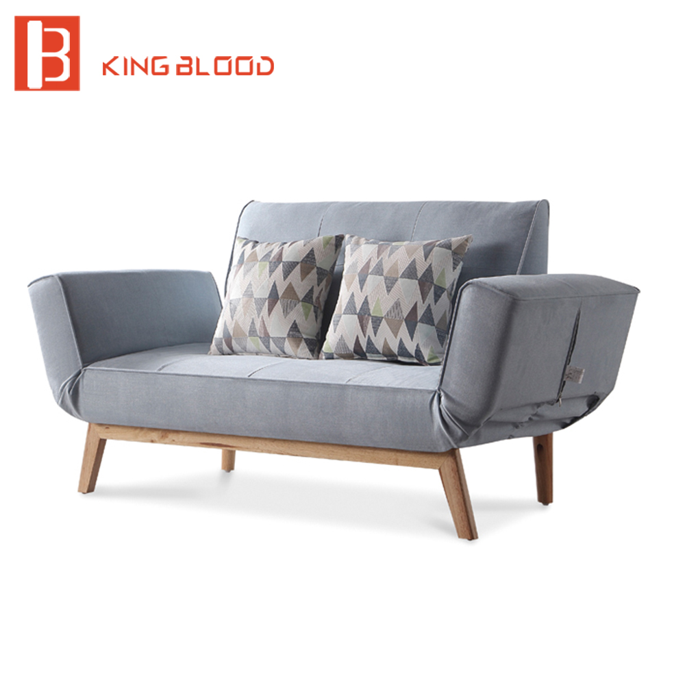 America style wholesale durable classic design sofa bed
