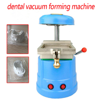 Dental lamination machine dental vacuum forming machine dental equipment with high quality 1pcs