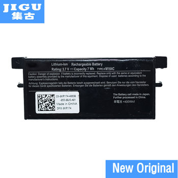 JIGU Original Laptop Battery GC9R0 KR174 M164C M9602 X8483 For DELL PERC 5/E 6/E H700 H800 image
