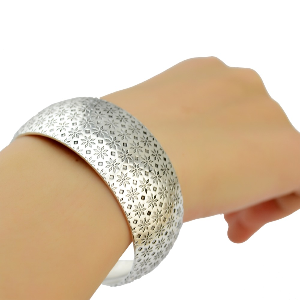 Fashion And Popular Cheap Price Vintage Silver Plated