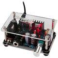 Браво Аудио S1 HiFi Аудио Усилитель Для Наушников Amp Твердотельные DC 24 В 480mV 20 ~ 600 Ом Наушники