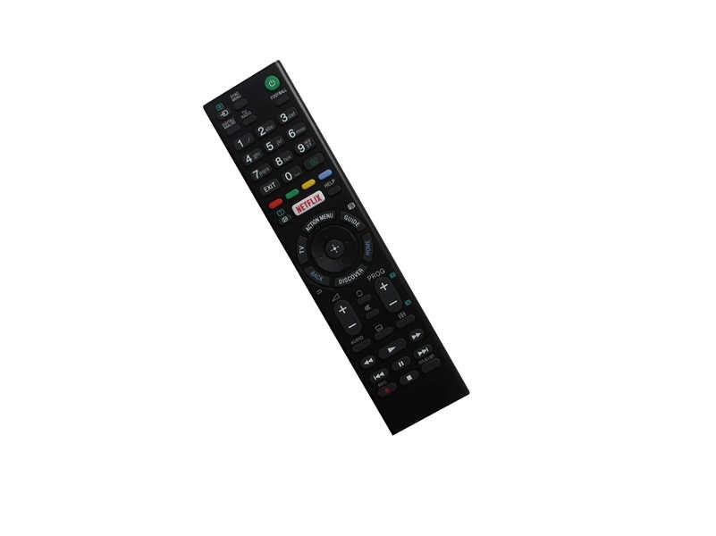 Remote Control For Sony KDL-40WD655 KDL-49WD759 KDL-32WD600 KDL-32WD603 KDL-32WD605 KDL-40WD650  KDL-40WD653 LED HDTV TV