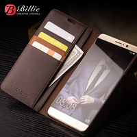 4 Colors For Huawei Mate9 Pro 5 5 Phone Case Original Qialino Brand Real Genuine Leather