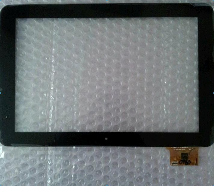 "10.1"" inch LCD touch paneldigitizer glass for HKC X106"