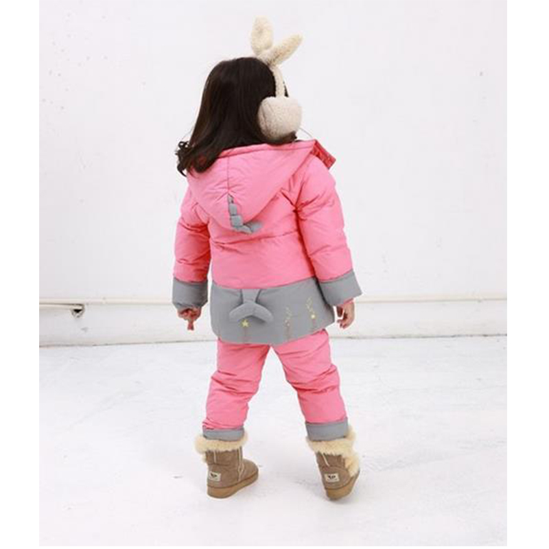 cartoon-baby-Children-boys-girls-winter-warm-down-jacket-suit-set-thick-coatjumpsuit-baby-clothes-set-kids-jacket-animal-Horse-2