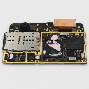 Image 2 - Oudini 100% công việc Gốc Mở Khóa P9 EVA L09 Đối Với Huawei P9 100% Mở Khóa Ban Đầu Bo Mạch Chủ 3 gb RAM 32 gb ROM + máy ảnh