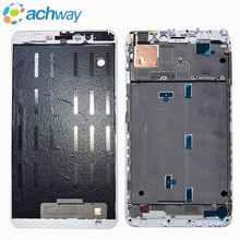 Nuevo para Xiaomi Mi MAX2 MAX LCD frontal bastidor chasis del bisel piezas de repuesto para 6,44