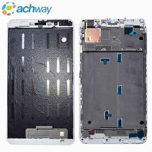New for Xiaomi Mi MAX2 MAX Front LCD Supporting Frame Bezel Chassis Replacement Parts For 6.44