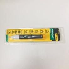 شحن مجاني 1 قطعة فلوك 1AC C2 II 200 فولت 1000 فولت فولتاليرت كاشف الفلطية غير التلامس جهاز اختبار القلم