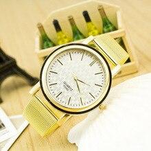 Senhoras marca de topo relógios de pulso de quartzo banda de aço moda relógios casuais para estudantes relógios relogio feminino relógio T2200008