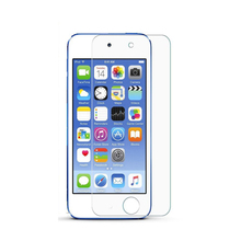 9H Toughened Glass protective film For Apple ipod touch 6 5 4 iPod nano 7 Anti