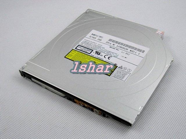 Lecteur Dvd Portable Interne Uj 842uj 852uj 862832 Ultra Mince