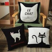 Buy Black Cat Emoji And Get Free Shipping On Aliexpress Com