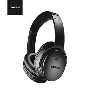 Bose Bluetooth-Earphones ANC Over-Head-Bass-Headsets Acoustic Quietcomfort Noise-Cancelling