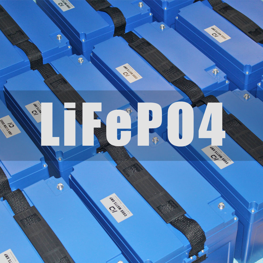 LiFePO4 <font><b>Battery</b></font> 24V 36V 48V <font><b>60V</b></font> 72V <font><b>Battery</b></font> With 1000W <font><b>2000W</b></font> 3000W Ebike image