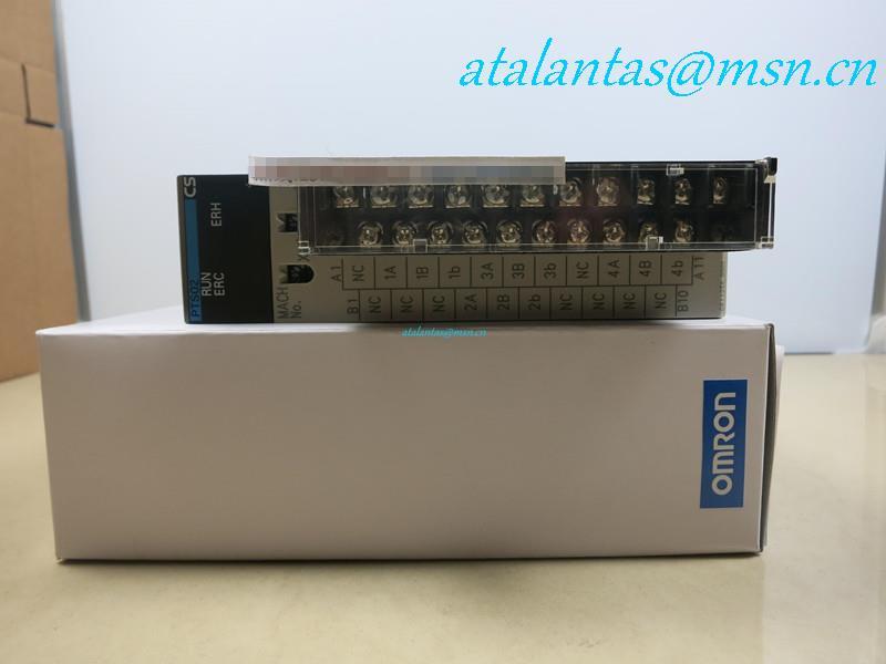 New&original PLC Module CS1W-PTS02