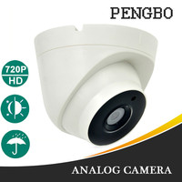 Pengbo 1200TVL Analog Camera CCTV Camera for home security systems PB CCTVB ANW08