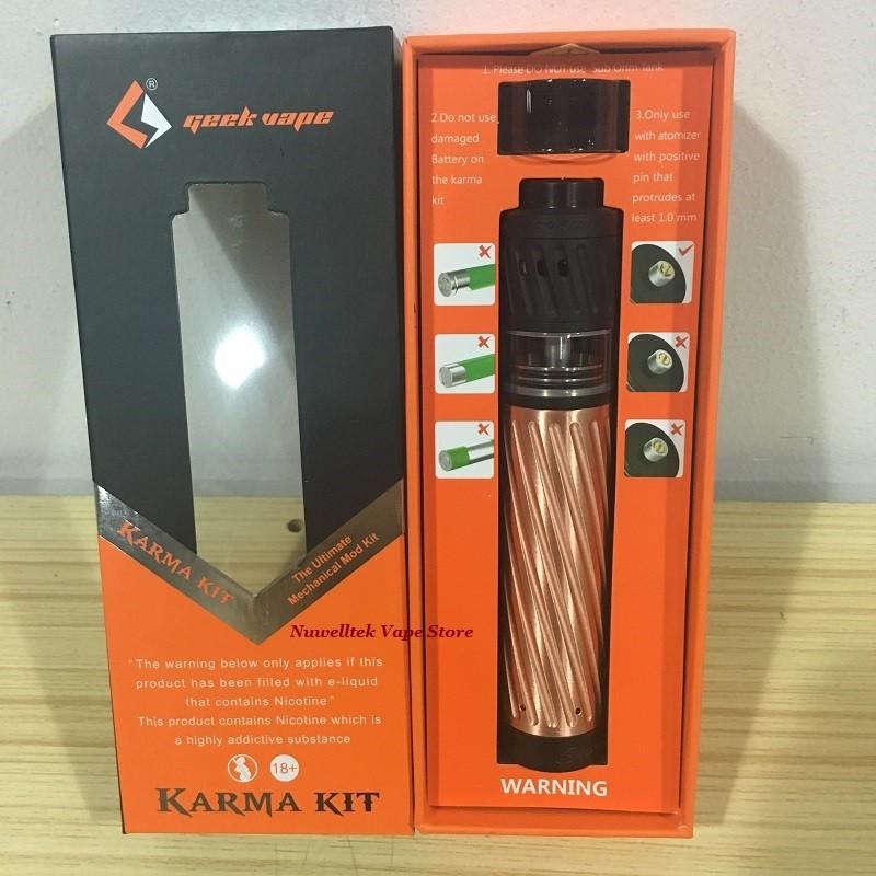 GeekVape Karma kit (1)