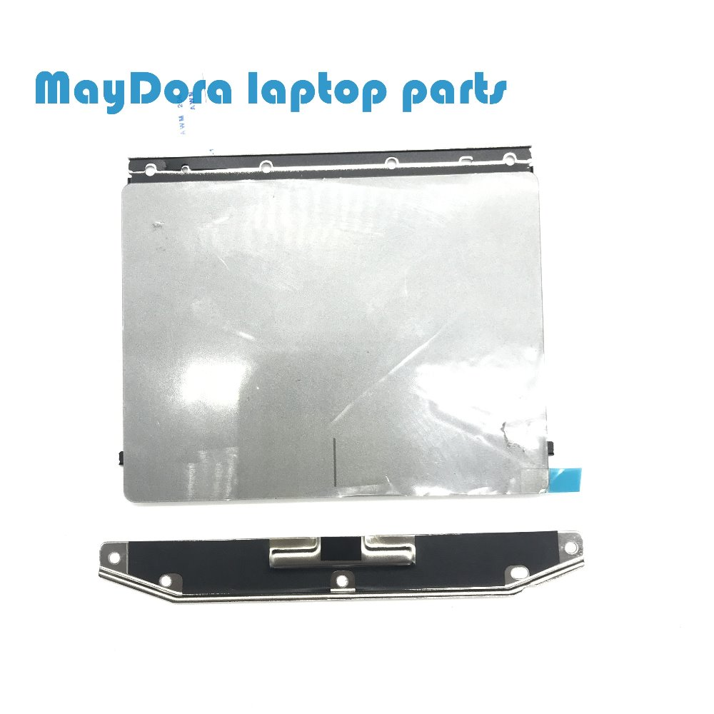 Brand new original laptop parts for <font><b>DELL</b></font> Inspiron 15 <font><b>7560</b></font> Buit in touchpad mouse PYGCR 0PYGCR image