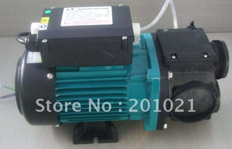 spa bath XDA150 bathtub pump,used for hydraulic whirlpool SPA, especially hot within in Australia,repacing ongo Davey