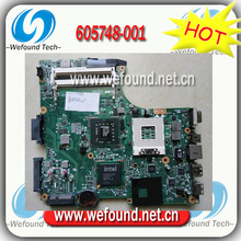 Hot! laptop motherboard mainboard 605748-001 For HP CQ320 CQ420 CQ620