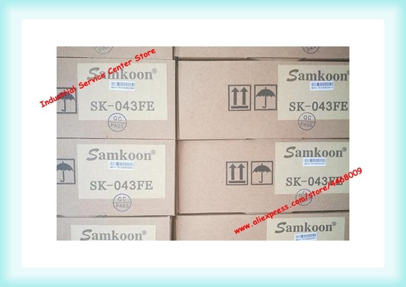 Samkoon 4.3 SK-043FE SK043FE new original HMI Touch full replace SK-043AESamkoon 4.3 SK-043FE SK043FE new original HMI Touch full replace SK-043AE