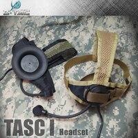Z-taktik Z-TAC Selex TASC1 Kulaklık Askeri Standart Fiş Airsoft Taktik Kulaklıklar Peltor PTT