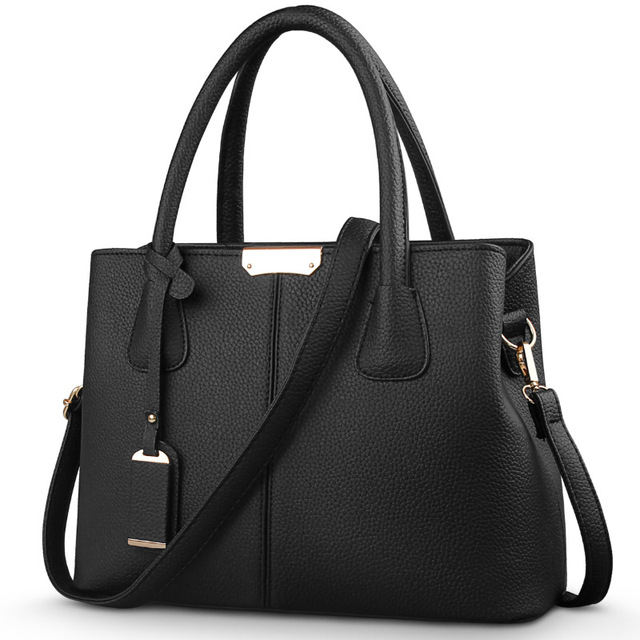 Stylish Leather Handbag