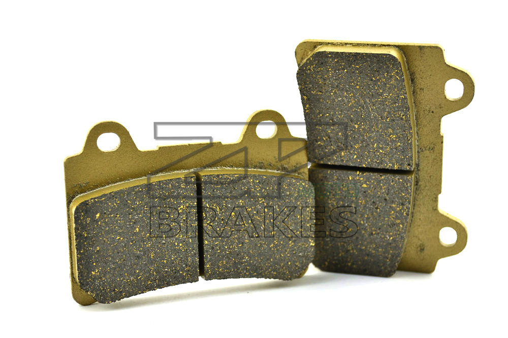 New Brake Pads Organic For Front & Rear YAMAHA XVZ 1300 LT Royal Star Tour Deluxe/ Boulevard 1997-2001 Motorcycle BRAKING OEM free shipping new brake pads for front suzuki gsx 750 f katana 1989 1997 motorcycle braking organic oem