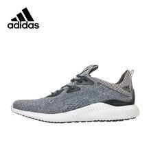 best authentic 92b59 78824 Nueva llegada Original auténtico Adidas Alpha rebote transpirable zapatos  corrientes de los hombres deportes zapatillas BB9043