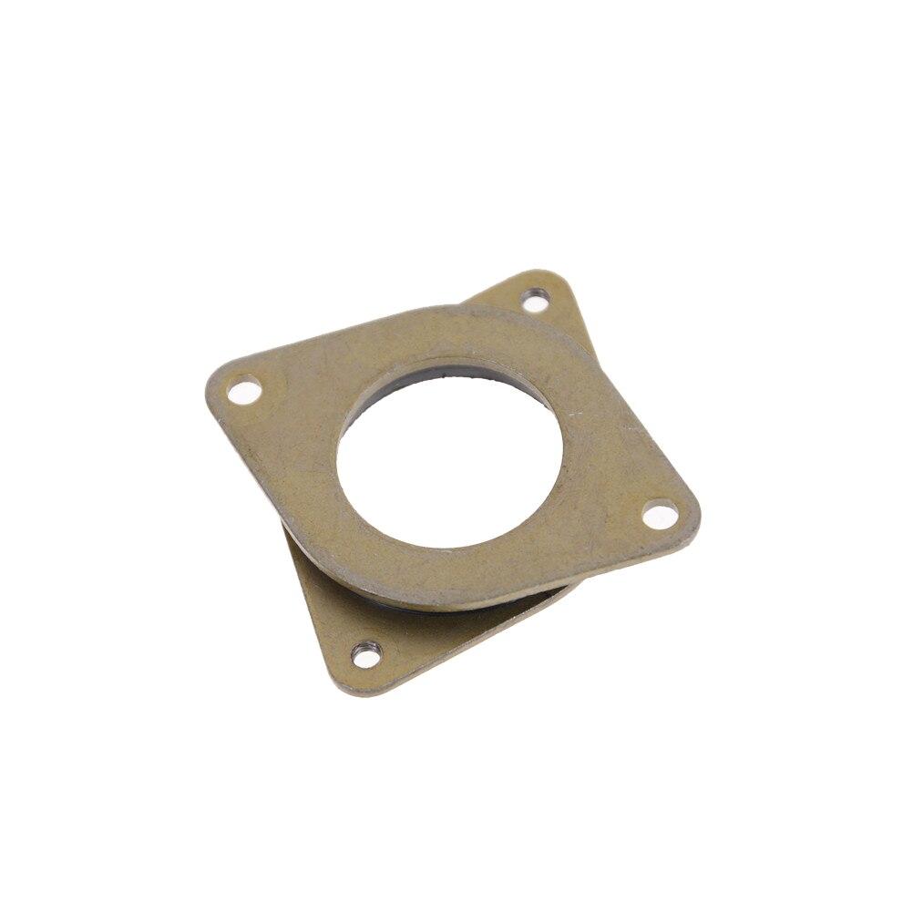 1Pc 42mm Nema17 Stepper Motor Shock Absorber Vibration Damper For 3D Printer CNC
