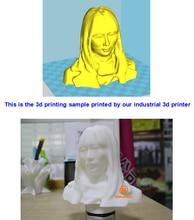 MINGDA 3D Scanner For 3D Printer High Precision Fast Scan Body Scanner Human Face Object Scanning Machine Escaner 3D