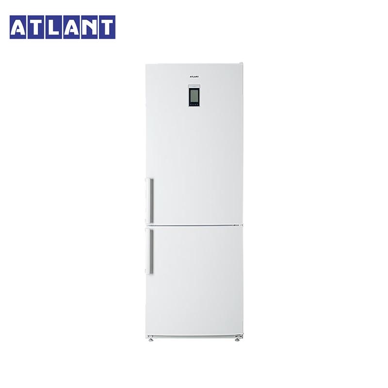 Refrigerator Atlant 4524-000-ND двухкамерный холодильник atlant хм 4521 060 nd