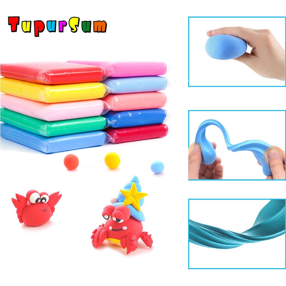 slime supplies fluffy light plasticine lizun hand gum soft polymer clay charms for slimes all for glue for slime antistress