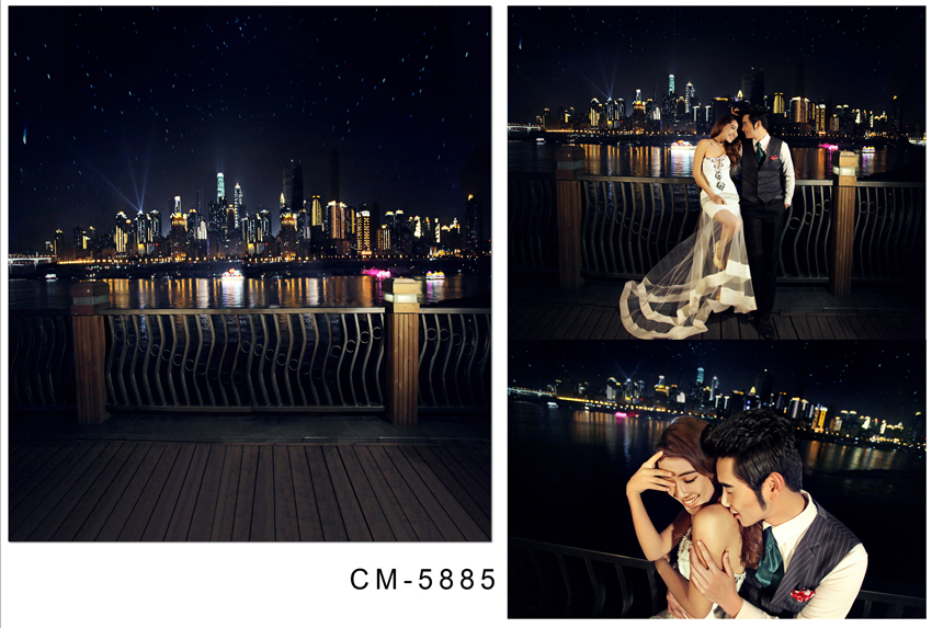 Customize vinyl cloth print 3 D night city scenery wallpaper photo studio background for portrait photography backdrops CM-5885 customize vinyl cloth print 3 d night city scenery wallpaper photo studio background for portrait photography backdrops cm 5883