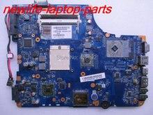 original for toshiba L500D L550D motherboard K000084360 NSKAE LA-5331P DDR3 maiboard 100% test fast ship