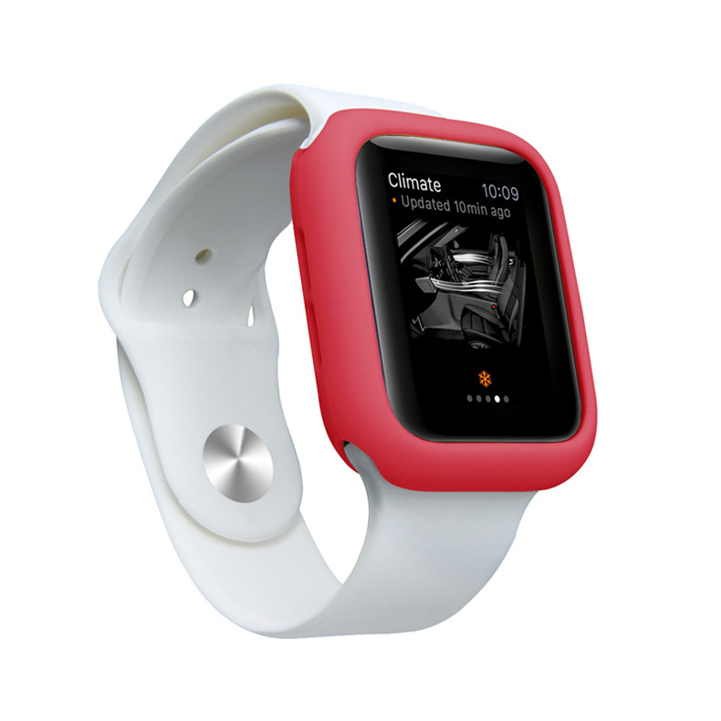 Colored ShockProof Case for Apple Watch 86